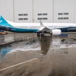 IMAGENS: Boeing celebra o rollout do primeiro 737 MAX 9