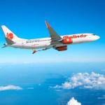LIMA: Companhia aérea malaia será a primeira a operar o novo Boeing 737 MAX 8