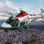 LAAD: Gendarmeria Nacional da Argentina adquire um helicóptero AW169 da Leonardo