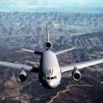 USAF recebe última aeronave KC-10 Extender modernizada