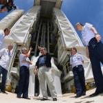 BRASIL: Ministro da Defesa conhece Centro de Lançamento de Alcântara