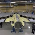 SAAB: Brasil vai produzir asas e partes da fuselagen do Gripen NG