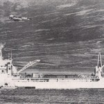 GUERRA DAS FALKLANDS/MALVINAS: De volta às ilhas – Começam os desembarques britânicos nas Malvinas
