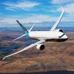 Companhia aérea Silk Way do Azerbaijão encomenda 10 aviões Boeing 737 MAX 8