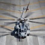 Alemanha demonstra interesse em adquirir o CH-53K King Stallion