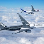 China Southern Airlines encomenda 20 aviões Airbus A350 XWBs