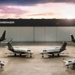 EBACE: Embraer Aviação Executiva expande rede de suporte na Europa