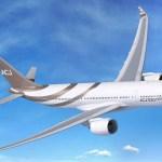 EBACE: Airbus Corporate Jets lança a aeronave ACJ330neo
