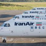 IMAGENS: Iran Air recebe suas primeiras aeronaves ATR 72-600