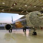 """IMAGENS: Decola o Embraer E195-E2 """"Profit Hunter"""""""