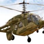 Índia e Rússia progridem na produção conjunta dos helicópteros Ka-226T