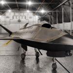 USAF apresenta nova imagem do sistema LCAAT