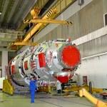 ESPAÇO: Rússia pode entregar módulo de pesquisa para Estação Espacial Internacional em 2018
