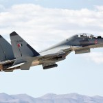 Índia perde mais um Su-30MKI