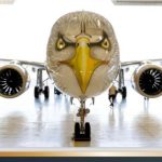 "VÍDEO: Como foi criado o jato E195-E2 ""Caçador de Lucros"""