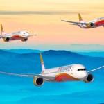 PARIS AIR SHOW: Boeing fecha acordos para 305 aeronaves avaliadas em mais de US$ 40 bi
