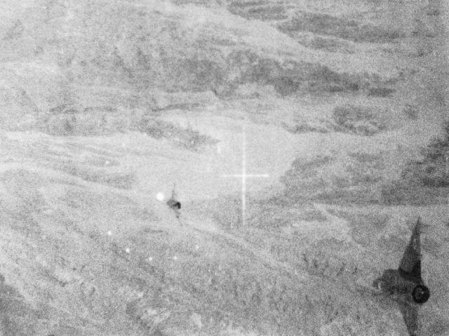 Mirage IIICJ - GUERRA DOS SEIS DIAS: O papel da surpresa e da dissimulação na guerra moderna