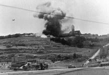 guerra dos seis dias 5 - ESPECIAIS