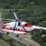 MAKS: Rússia compra dois mas pretende adquirir 15 helicópteros Mi-38 até 2020