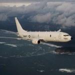 AIRVENTURE:  Boeing P-8 Poseidon estará aberto para visitação em Oshkosh