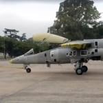 Roll out do primeiro jato IA-63 Pampa III produzido em série