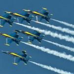 AIRVENTURE: Cronograma completo dos Blue Angels em Oshkosh