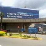 BRASIL: Governo formaliza a concessão do aeroporto Salgado Filho