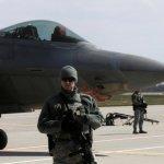 USAF quer autoridade para abater drones após incidente com caça F-22 nos EUA