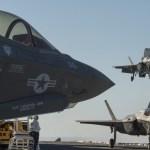 EUA, Japão e Coreia do Sul terão mais de 100 caças F-35 próximos da Coreia do Norte até 2020