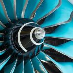 Rolls-Royce atinge novo recorde aerospacial com o UltraFan Power Gearbox