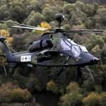 Helicópteros Airbus Tiger da Alemanha vão voltar a voar