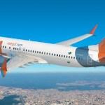 GOL anuncia transações de 12 aeronaves Boeing 737