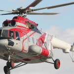 Russian Helicopters planeja certificar helicópteros Mi-171 com motores VK-2500-03 na China