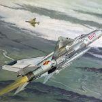 Ás do Vietnã do Norte se reúne com pilotos norte-americanos