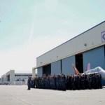 MARINHA DOS EUA: esquadrão VFA-131 aposenta o Hornet