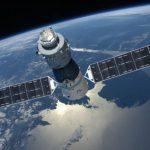 China emite alerta: estação espacial Tiangong-1 cairá na Terra