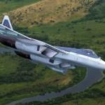Rússia diz que poderá modernizar caça Su-57 para padrão de 6ª geração