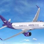 DUBAI AIRSHOW: Wataniya Airways adquire 25 aeronaves da Família A320neo