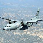 DUBAI AIRSHOW: Emirados Árabes Unidos encomendam cinco aviões de transporte militar C295