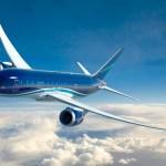 DUBAI AIRSHOW: Boeing e Azerbaijan Airlines anunciam acordo para 787 Dreamliners, cargueiros e programa de serviços