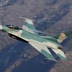 USAF completa entrega de 24 caças F-16C/D para Força Aérea da Indonésia