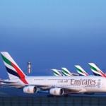 Emirates fecha acordo com a Airbus para 36 aviões A380