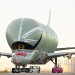 Airbus divulga novas imagens e informações sobre o Beluga XL