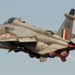 Força Aérea Indiana pressiona por novos motores para seus jatos Jaguar