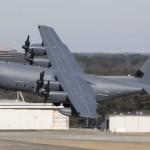 Lockheed Martin entrega a 400ª aeronave C-130J Super Hercules