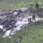 """F-16 israelense foi derrubado porque a equipe não conseguiu se """"defender o suficiente"""""""