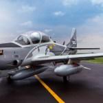 USAF define A-29 Super Tucano e AT-6 Wolverine como finalistas de competição de ataque leve