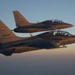 IMAGENS: Iraque recebe segundo lote de jatos T-50IQ