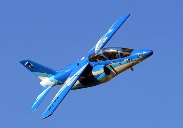 Pampa 3 FAdeA 600x418 - FADEA assina contrato para fornecer 3 aeronaves Pampa III para Força Aérea Argentina