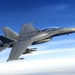 Boeing recebe contrato da Marinha dos EUA para modernizar a frota de caças F/A-18 Super Hornet